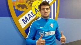 Селезнев во второй раз подряд не попал в заявку Малаги – смена тренера не помогла