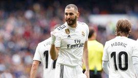 Реал – Атлетик – 3:0 – видео голов и обзор матча