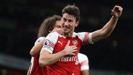 Кошельны: Каждая следующая игра для Арсенала – это финал