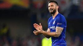 Жиру: Челси мог поплатиться за недостаток концентрации во втором тайме