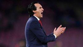 Емері: Ремзі може більше не зіграти в сезоні 2018/19