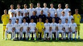 Динамо U-17 переграло Фіорентину на міжнародному турнірі