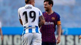 Барселона – Реал Сосьєдад: онлайн-трансляція матчу Ла Ліги