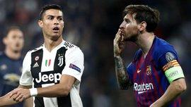 Роналду та  Мессі програють у голосуванні за обличчя обкладинки FIFA 20 несподіваному лідеру