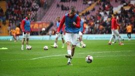 Кравец забил Галатасараю в матче чемпионата Турции