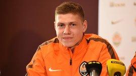 Матвиенко: Не могу сказать, что настраиваемся на Динамо как-то особенно