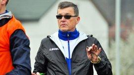 Блавацкий: Желаю поработать так, чтобы руководство Львова продлило контракт со мной