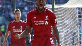 Кардифф – Ливерпуль – 0:2 – видео голов и обзор матча