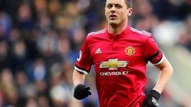 Матіч: Манчестер Юнайтед не має лідерів на футбольному полі