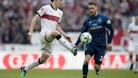 Павар: Я – один із найкращих захисників Бундесліги