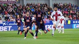 Жирона минимально уступила Вальядолиду, Уэска уверенно победила Эйбар: 34-й тур Ла Лиги, матчи вторника