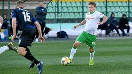 Карпати – Чорноморець – 0:0 – відеоогляд матчу