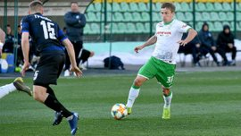 Карпаты – Черноморец – 0:0 – видеообзор матча