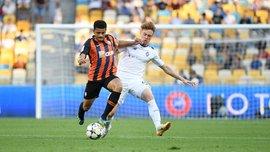 Динамо – Шахтер: онлайн-трансляция матча УПЛ – как это было