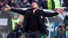 Гаттузо оцінив можливість очолити клуб АПЛ – наставник підтвердив зустріч з агентом Роналду