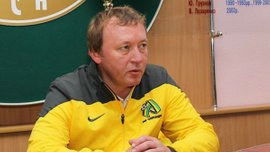 Шаран – лучший тренер 25 тура УПЛ