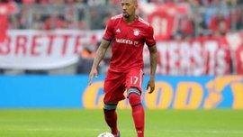 Боатенг: Хочу покинуть Баварию с чемпионством и победой в Кубке Германии