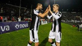 Чигринский и Шахов поборются за Кубок Греции – ПАОК и АЕК стали финалистами турнира