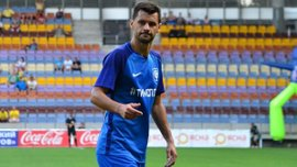 Голы Старгородского и Фещука не помогли Витебску обыграть Слуцк Дудика