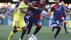 Уэска расписала ничью с Вильярреалом, Севилья уступила Жироне, а Валенсия Эйбару: 35-й тур Ла Лиги, матчи воскресенья