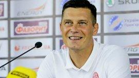 Тренер Зорі Грицай: Матч проти Олександрії – один з найкращих у нашому виконанні