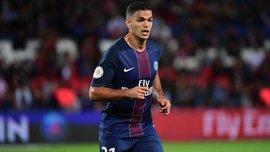 Владелец ПСЖ Аль Хелаифи отказался пожать руку экс-игроку парижан после финала Кубка Франции
