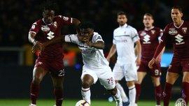 Торіно – Мілан – 2:0 – відео голів та огляд матчу