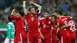 Бавария объявила участников Audi Cup-2019 – в Мюнхен приедут 3 гранда