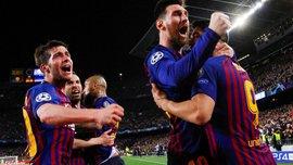 Барселона – Ливерпуль: победа каталонцев на классе, достойный футбол мерсисайдцев, противоречивый арбитраж и гений Месси