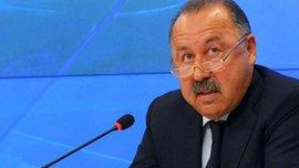 Газзаєв пригадав проект об'єднаного чемпіонату України та Росії