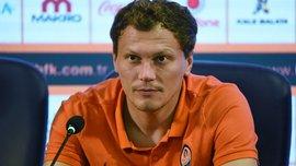 Пятов міг перейти в Динамо у 2006 році