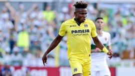 Ливерпуль поборется с Манчестер Сити за юного таланта Вильярреала