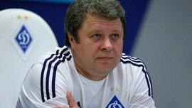 Заваров переглядав опорника та центрбека на матчі російської команди, – Бурбас