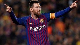 Месси, ван де Беек и еще двое игроков претендуют на звание лучшего футболиста недели в Лиге чемпионов