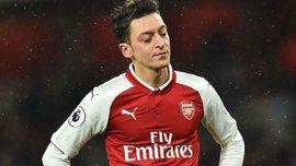 Озил рассказал, хочет ли остаться в Арсенале