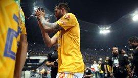 Жиньяк забил супергол в финале Лиги чемпионов КОНКАКАФ, но его команда проиграла – победителем стал Монтеррей