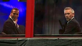 Крики, танцы, безумие: реакция Фердинанда и Линекера на космический гол Месси Ливерпулю