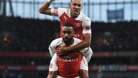 Ляказетт: Арсенал проявив характер і добре відреагував на пропущений гол
