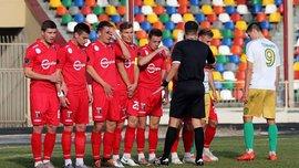Гравці Вереса погрожують керівництву не вийти на наступний матч, – Бурбас