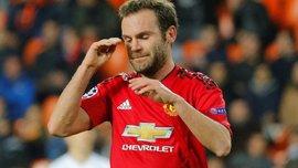 Мата отказался от контракта, который ему предложил Манчестер Юнайтед