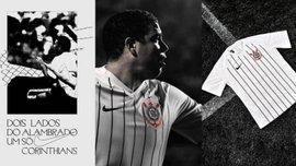 Коринтианс открыл мини-стадион с черным полем и назвал его в честь Роналдо – фото уникального сооружения