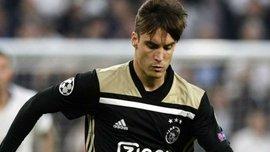 Аякс продлил контракт с Тальяфико – им интересуется Реал