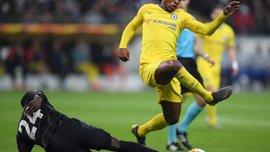 Барселона снова попытается подписать Виллиана