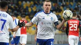 Цыганков, Коваленко, Лучкевич и еще 5 игроков претендуют на звание лучшего игрока апреля в УПЛ