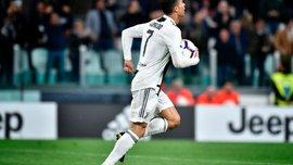 Ювентус – Торино – 1:1 – видео голов и обзор матча