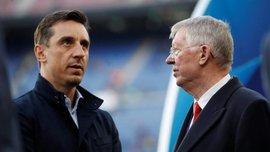 Гарі Невілла не впізнали – легенду Манчестер Юнайтед не хотіли пропускати на матч проти Челсі
