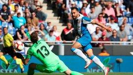 Эспаньол дома разгромил Атлетико, Алавес уступил Реал Сосьедаду: 36-й тур Примеры, матчи субботы