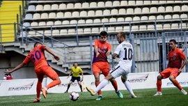 Заря – Мариуполь – 0:1 – видео гола и обзор матча