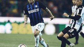 Интер расписал безголевую ничью с Удинезе, СПАЛ на выезде разгромил аутсайдера чемпионата Кьево: 35-й тур, матчи субботы