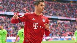 Баварія – Ганновер – 3:1 – відео голів та огляд матчу